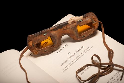 Apsley Cherry-Garrard's Goggles