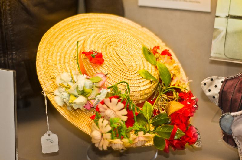 Minnie Pearl's Hat