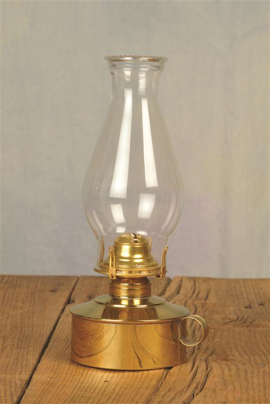 Florence Nightingale's Lamp