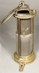George Stephenson's Geordie Lamp