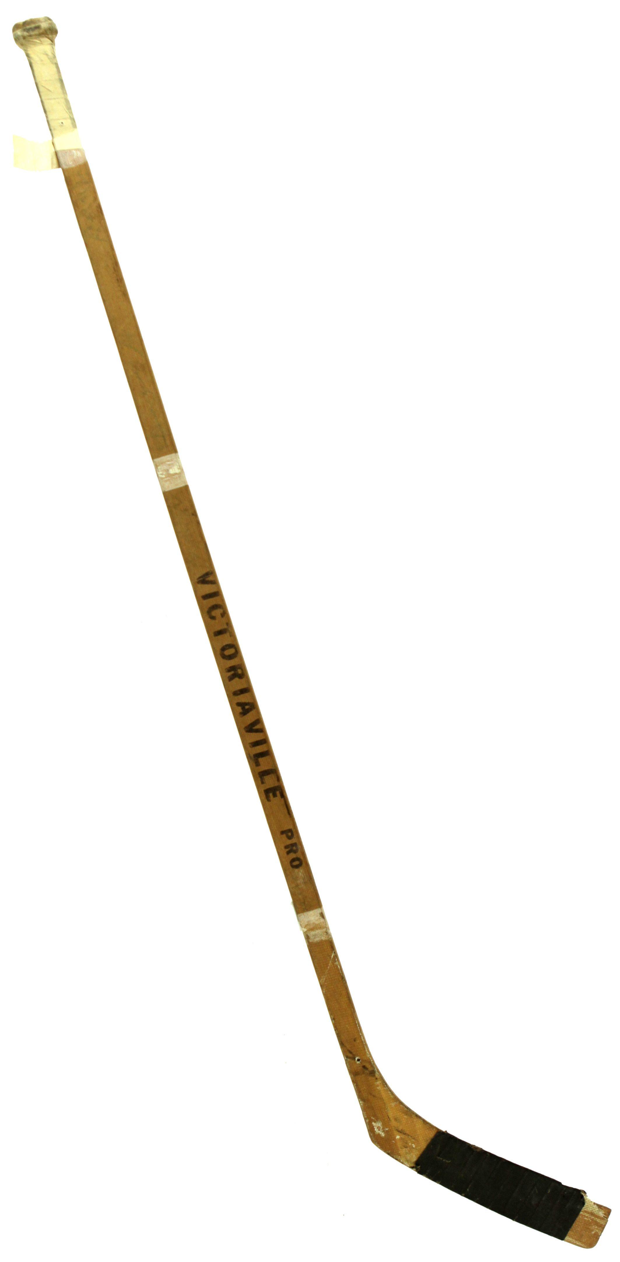 Dan Maloney's Hockey Stick