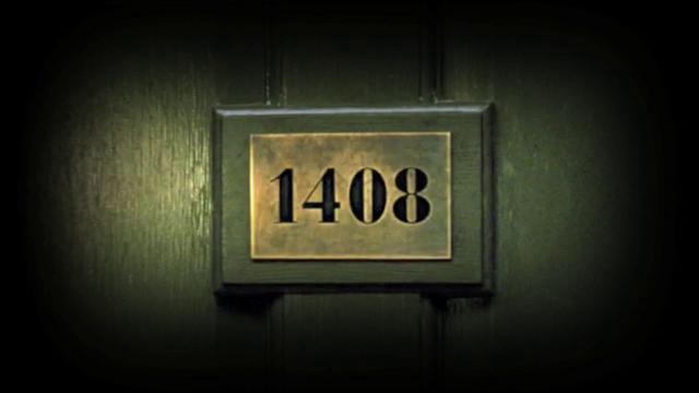 Room 1408's Door