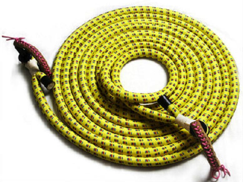 A. J. Hackett's Bungee Cord