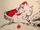 Theodor Seuss Geisel's Grinch Santa Hat