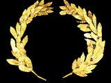 Julius Caesar's Wreath