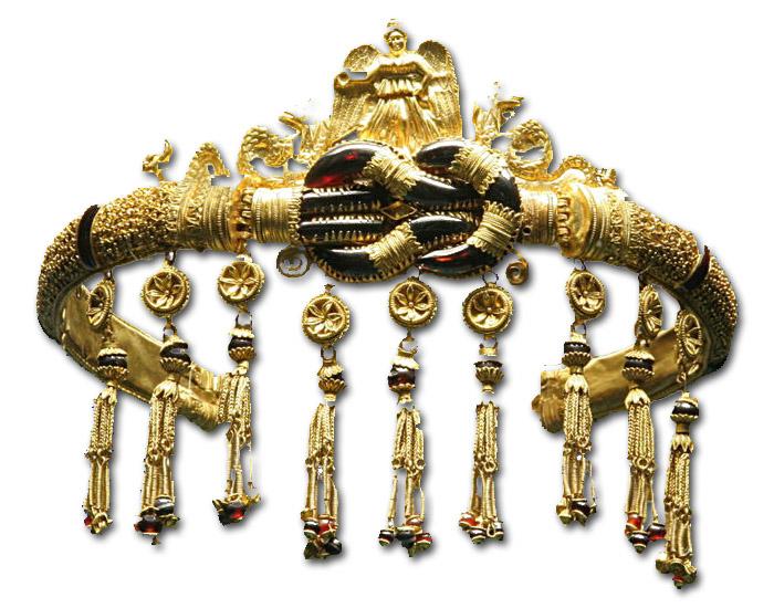 Crown of Minos