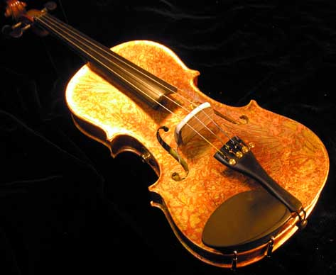 The Golden Fiddle