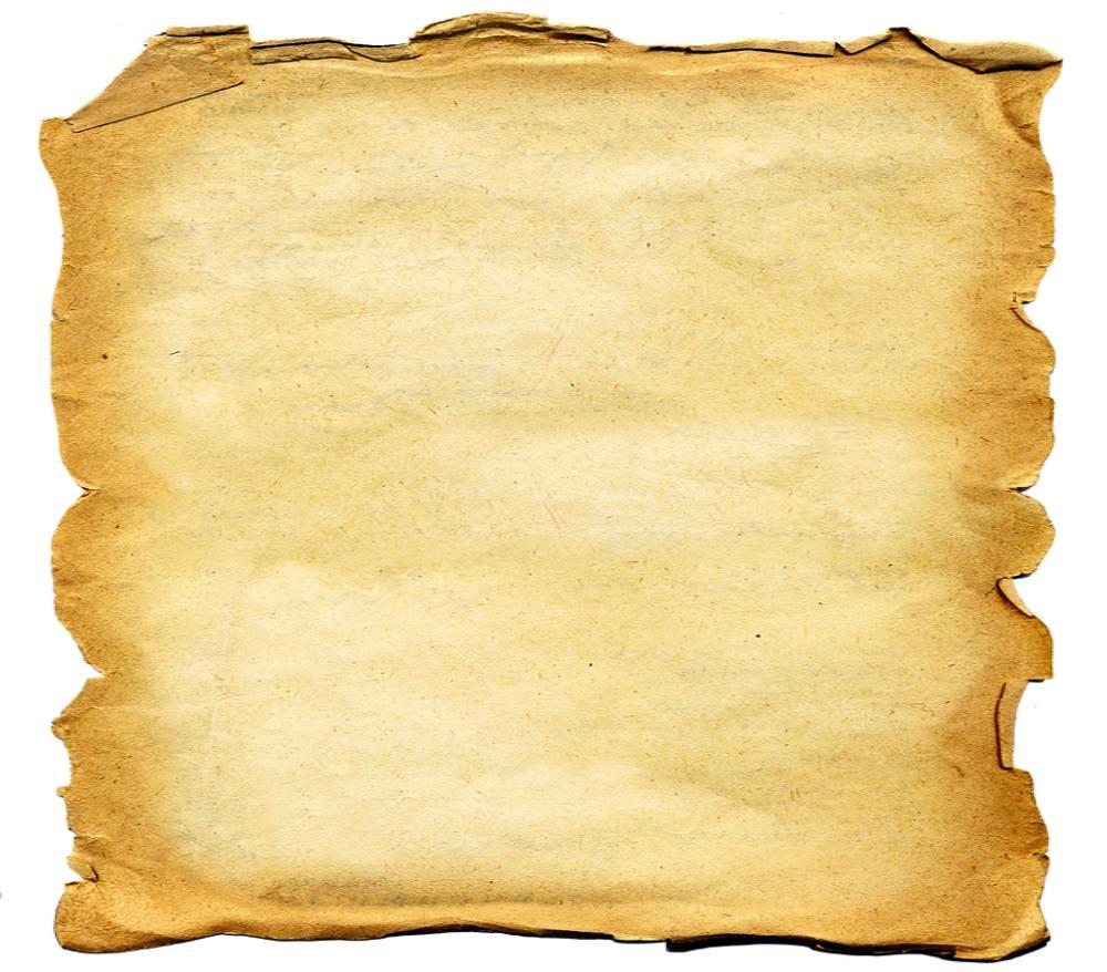 Cai Lun's Paper