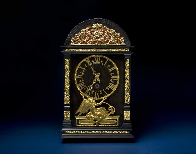 Christiaan Huygens' Pendulum