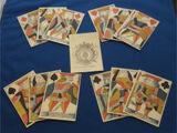 Johann Rall's Poker Cards