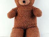 Billy Hodgson's Teddy Bear