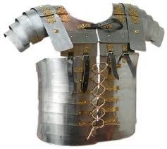 Caligula's Battle Armor