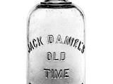 Jack Daniel's Original Whisky Bottle