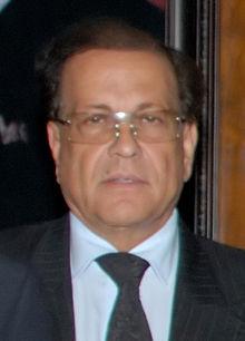 Salmaan Taseer's Glasses