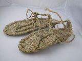 Toyotomi Hideyoshi's Sandals