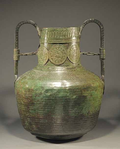 Canister of Greek Fire