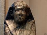 Amenemhat IV's Sphinx