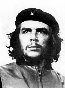 Che Guevara's Beret