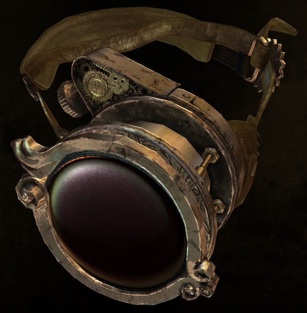 A.S.'s Eyepiece