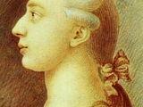 Giacomo Casanova's Hair Tie