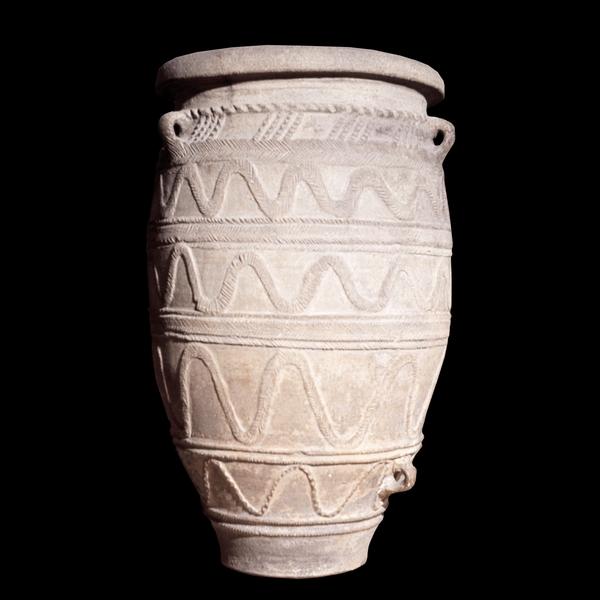 Eurystheus' Wine Pithoi
