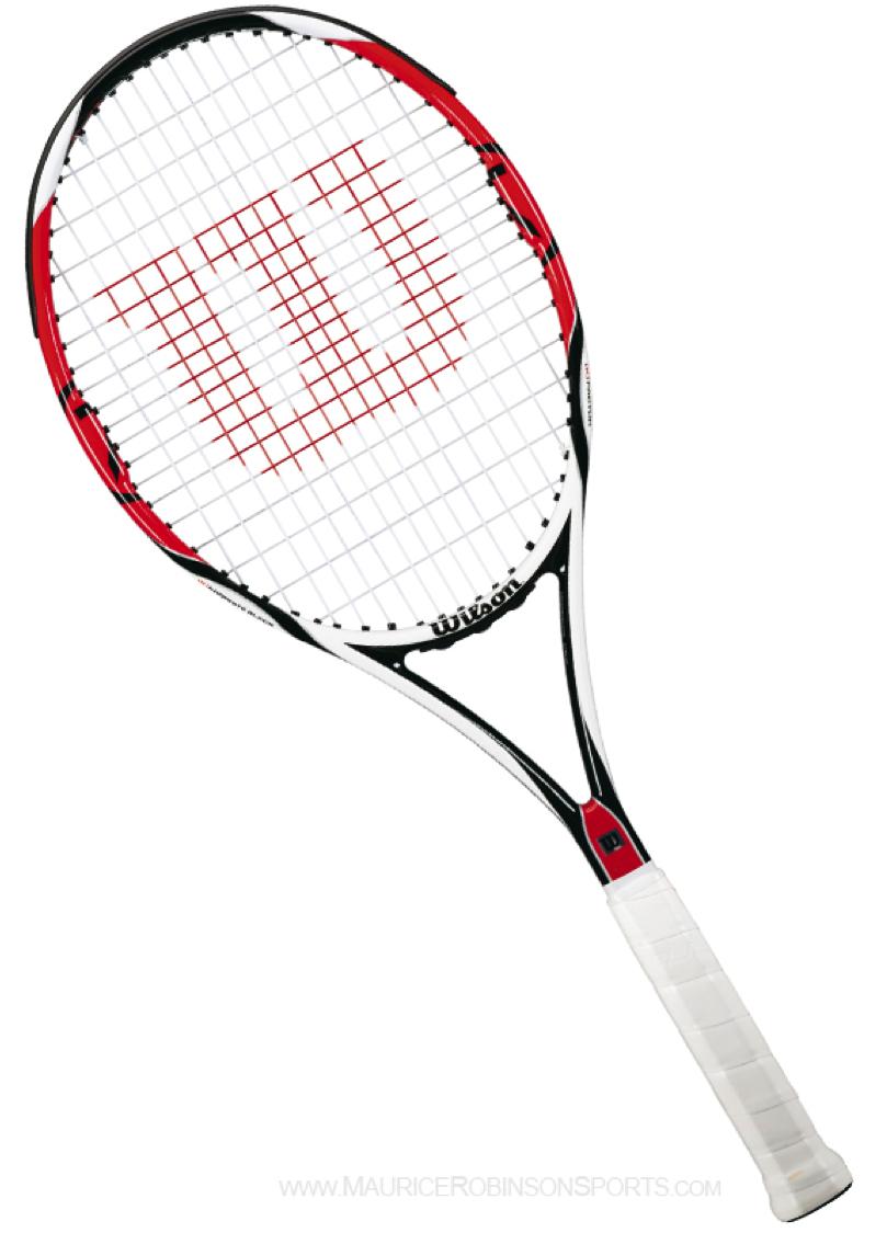David Foster Wallace's Tennis Racket