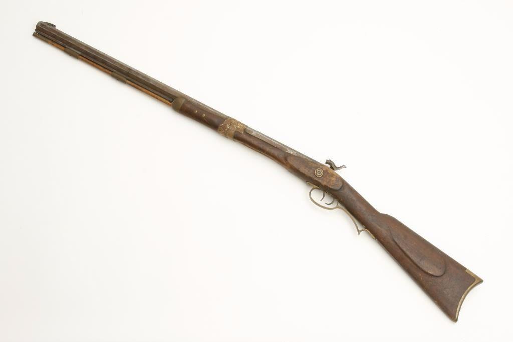 Charlton Heston's Rifle