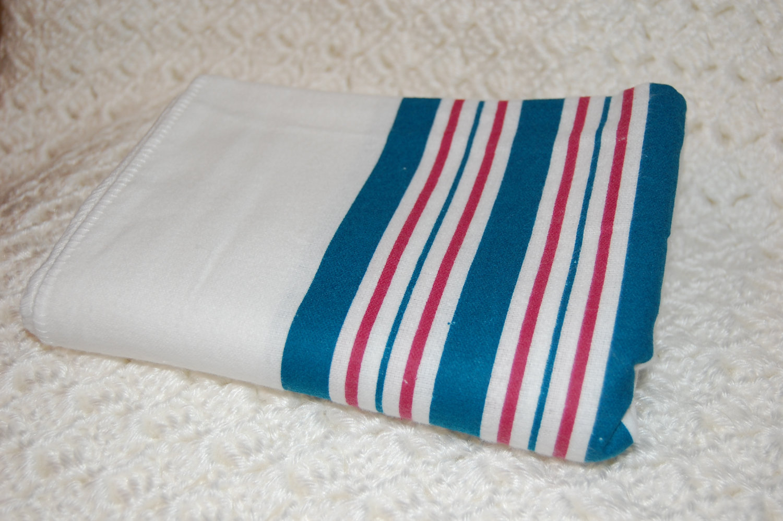 Hospital Baby Blanket