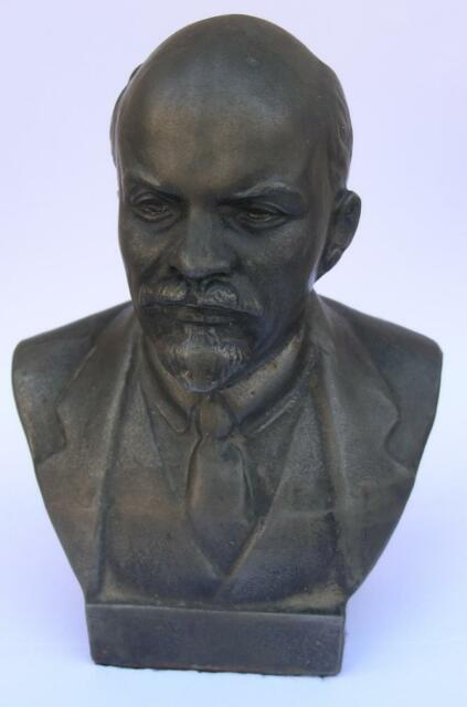 Dmitry Kabalevsky's Bust of Lenin