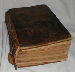 Anton Levay's Bible.jpg