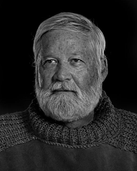 Ernest Hemingway's Sweater
