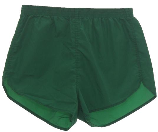 Jim Fixx's Shorts