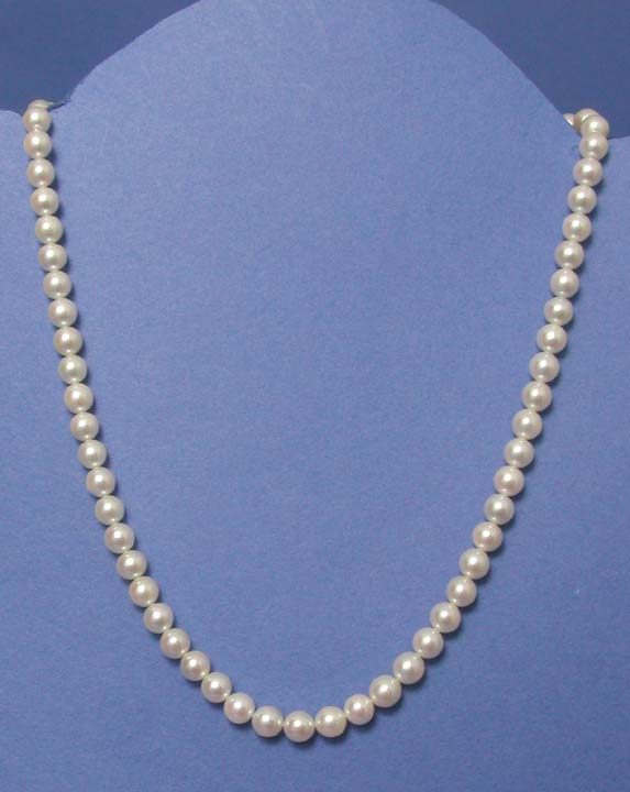 Alice Bailey's Necklace