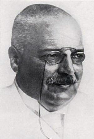 Aloysius 'Alois' Alzheimer's Eye Glasses