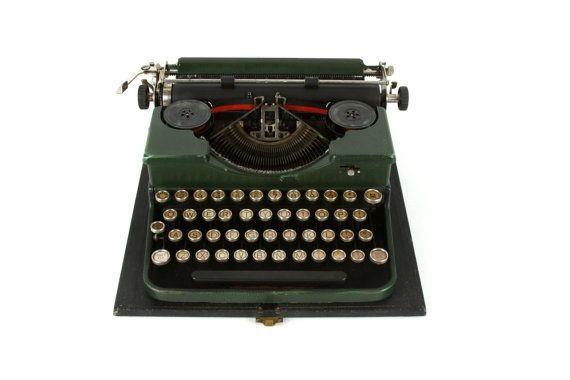 """""""Monkey"""" Typewriter"""