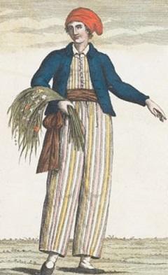 Jeanne Baret's Hat