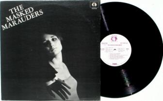 ''Masked Marauders'' Vinyl Record