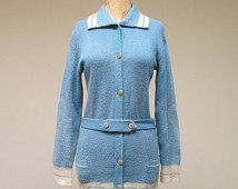 Dorothy Gibson's Cardigan