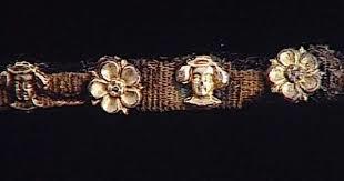Roger Bacon's Robe Belt