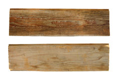 Doug Bower & Dave Chorley's Wood Planks