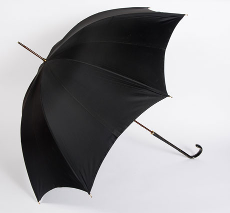 Umbrella Man's Umbrella