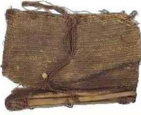 Hesy-Ra's Leather Bag