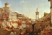 The Consummation of Empire - 1836