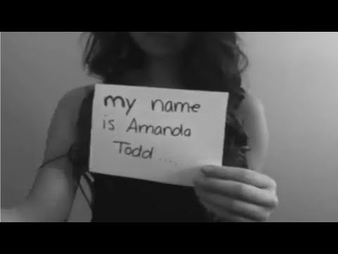 Amanda Todd's Flashcards