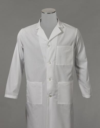 Chernobyl Three's Lab Coats
