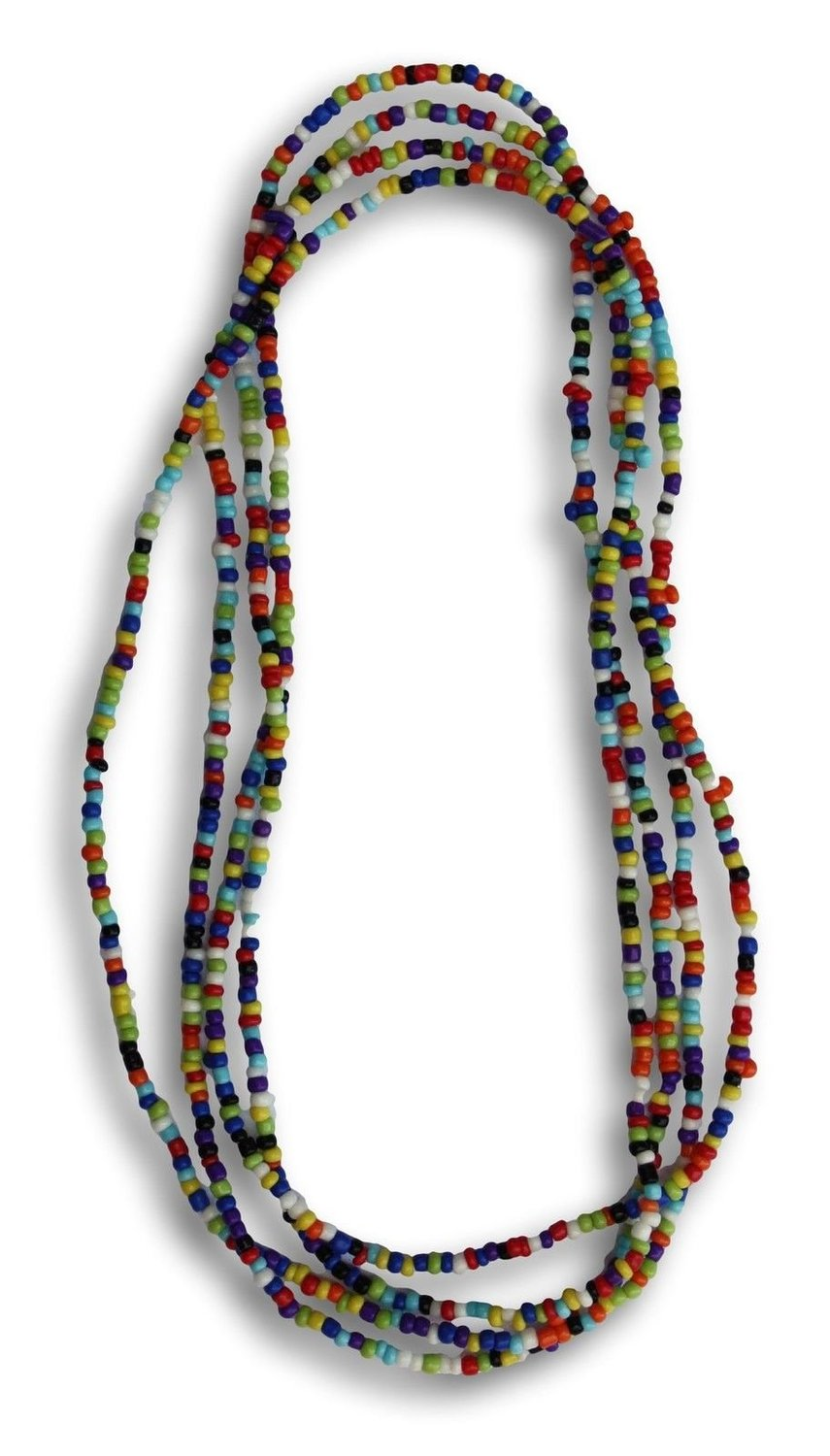 Love Bead Necklace
