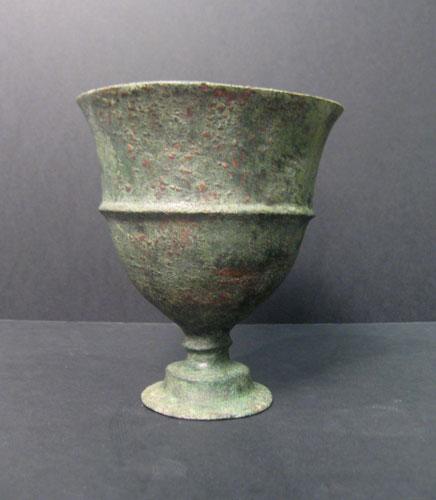 Artemisia II of Caria's Chalice