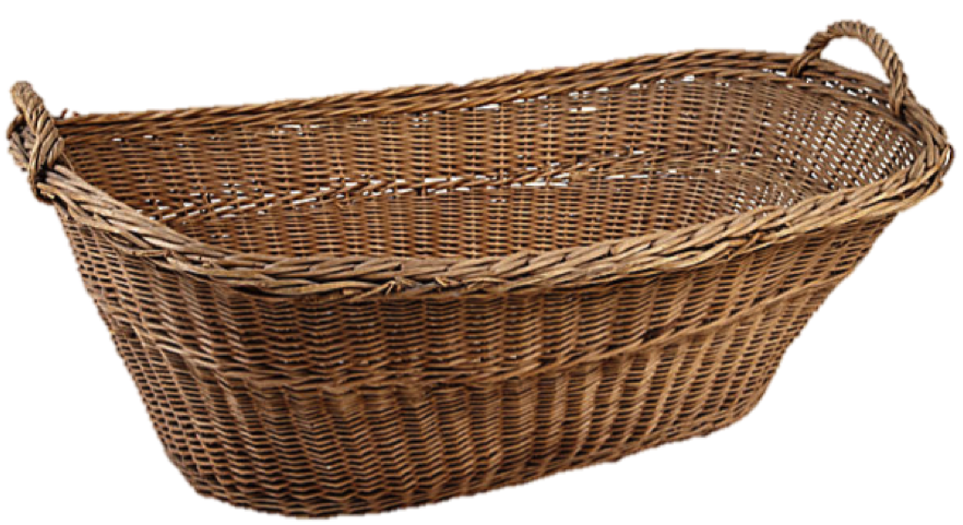 Laundry Basket from 'The Merry Wives Of Windsor'