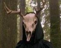 Wendigo Mask