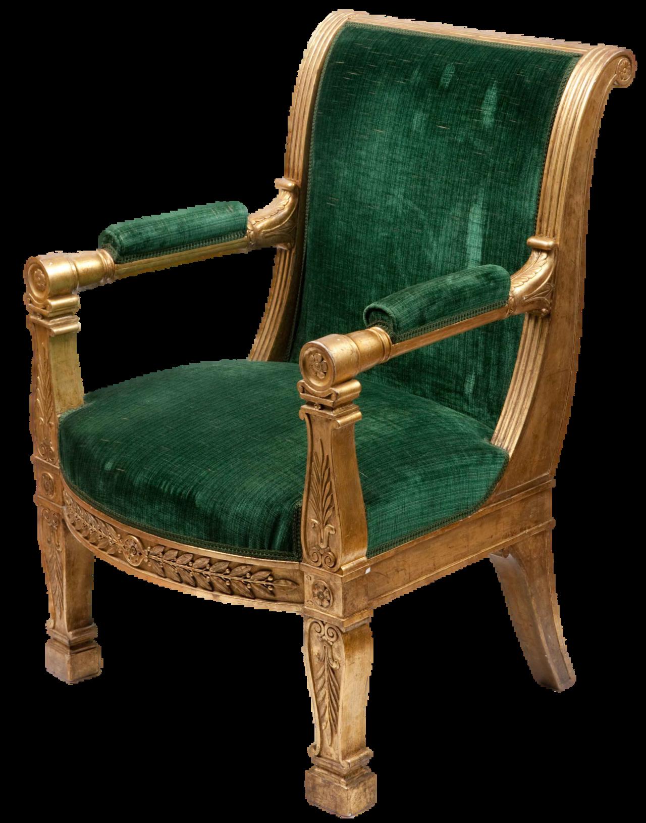 Benjamin Franklin Keith's Theater Seat
